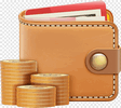 png transparent computer icons expense wallets orange personal finance bank 1
